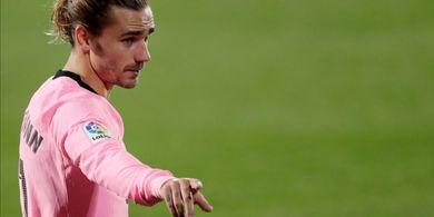Bukan Lionel Messi, Antoine Griezmann Akui Pernah Punya Masalah dengan 1 Orang di Barcelona