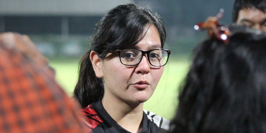 Susah Cari Pemain Timnas, Ratu Tisha Sebut Sumber Daya Sepak Bola Indonesia Masih Kurang