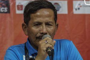 Hasil Piala Menpora 2021 - Djanur Soroti Penyebab Barito Disingkirkan Persija