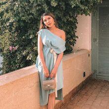 10 Inspirasi Dress untuk Kondangan Ala Selebgram Indonesia. Stylish!