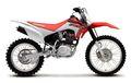 Laris Buat Modifikasi, Harga Rangka Honda CRF230F Setara Yamaha NMAX