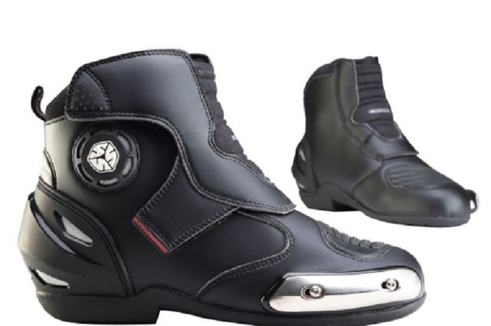 Sepatu Riding Scoyco MBT 003