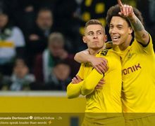 Jadwal Bundesliga Pekan ke-26 Pasca Virus Corona, Duel Klub Besar!