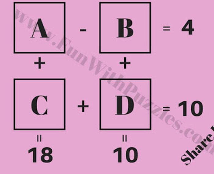 Teka Teki Asah Otak Matematika Hilangkan Kebosanan Berikut Jawabannya Semua Halaman Intisari