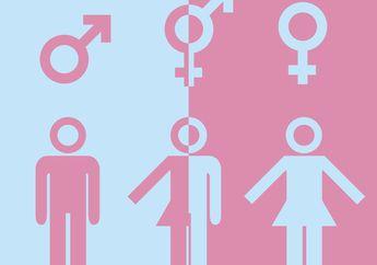 Genderqueer, Ketika Seseorang Tidak Merasa Sebagai Pria Ataupun Wanita