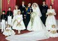 Takjub Melihat Royal Wedding Harry-Meghan? Pesta Pernikahan Putri Diana Jauh Lebih Bikin Hati Bergetar, Ini Buktinya!