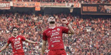 Bagi Simic, Final Piala Indonesia Bukan Pembuktian 'The Real Champion'