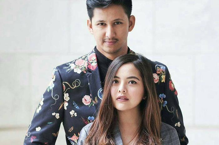 Randi Bachtiar dan Tasya Kamila