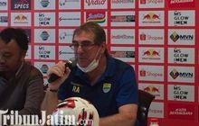 Liga 1 Batal! Persib Bandung Diharapkan Bisa Menjaga Keutuhan Skuadnya