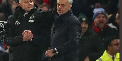 Ole Gunnar Solskjaer Belajar dari Kesalahan Jose Mourinho di Man United