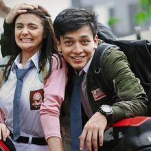 4 Pasangan Seleb Indonesia di Film yang Enggak Pernah Bikin Publik Bosan. Setuju?