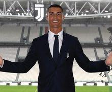 Dokumen Bocor, Cristiano Ronaldo Dikabarkan Akui Telah Memperkosa Kathryn Mayorga