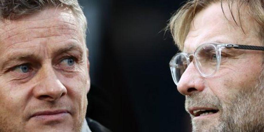 Liverpool dan Man United Ikut Bersaing untuk Dapatkan Target Arsenal