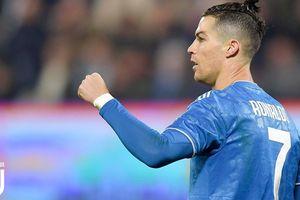 Manchester United Siap Tampung Ronaldo Jika Hengkang dari Juventus
