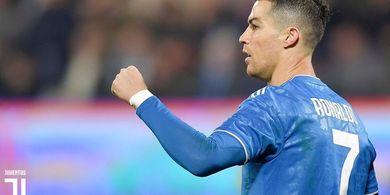 Cerita Ketika Sang Kampret Gagal Rekrut Cristiano Ronaldo