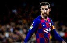 Hubungan dengan Setien Retak, Bukan Hal Mustahil Jika Lionel Messi Balik ke Klub Masa Kecilnya