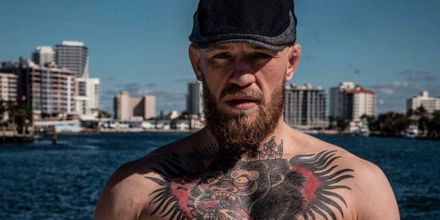 Mike Tyson Sebut Keterpurukan Conor McGregor Karena Uang