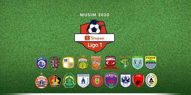 Update COVID-19 di Liga 1 - PSSI Bisa Stop Kompetisi, Striker Persib Positif