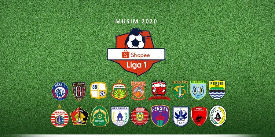 Link Live Streaming Borneo FC Vs Persela Lamongan, Tim Tamu Minim Pemain Asing
