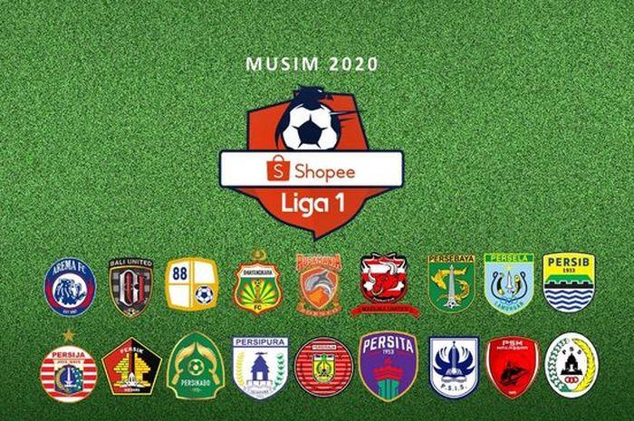 Bahas Lig1 2021, Ini Hasil Pertemuan Kapolri dengan Menpora.