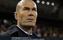 Satu Pemain Penting Real Madrid Kemungkinan Absen Lawan Athletic Bilbao