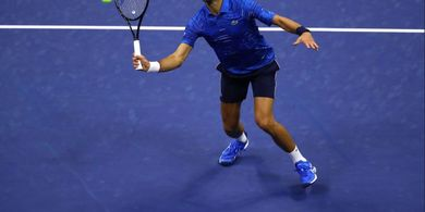 Australian Open 2020 - Catat Kemenangan ke-900, Novak Djokovic Lolos ke Babak Ke-2