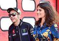 Pacar Valentino Rossi Bongkar Pelecehan di Paddock: Kamu Bakal Habis Kalau Cantik Tapi Bodoh!