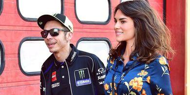Kekasih Valentino Rossi Ungkap Praktik Pelecehan Seksual di Paddock