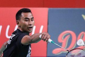 Hasil Denmark Open 2019 - Tundukkan Wakil Thailand, Tommy Pijak Semifinal Pertama Sepanjang 2019