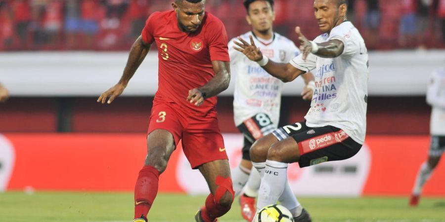 Jawaban Teco Soal Tudingan Indra Sjafri bahwa Bali United Tak Main Serius
