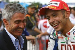 Pembalap Legendaris Percaya Valentino Rossi Tak Akan Pensiun di Akhir Musim Ini