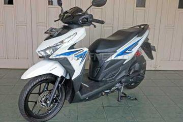 Honda Vario 125 ESP Bekas