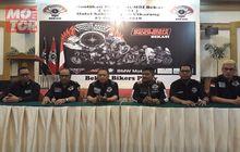 Keren! Pengurus Motor Besar Indonesia Chapter Bekasi Resmi Dilantik