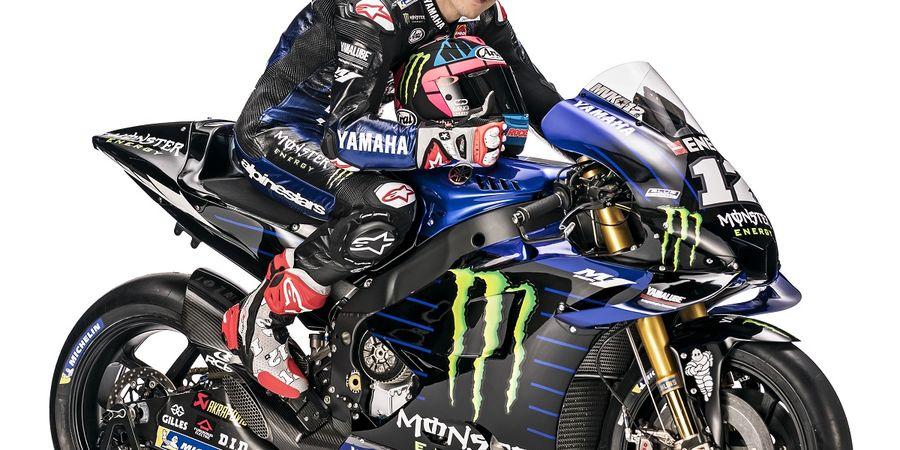 Maverick Vinales Klaim Telah Buktikan Dirinya Layak di Yamaha