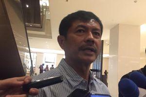 Ditanya Soal Kehadiran Shin Tae Yong di Indonesia, Begini Jawaban Indra Sjafri