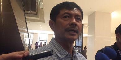 Jadi Pelatih Juventus versi Warganet, Indra Sjafri: Kebanggaan Saya Hanya Indonesia