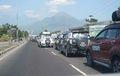 Ngetes Performa Mobil, Komunitas Ini Turing Dari Jakarta Ke Bali