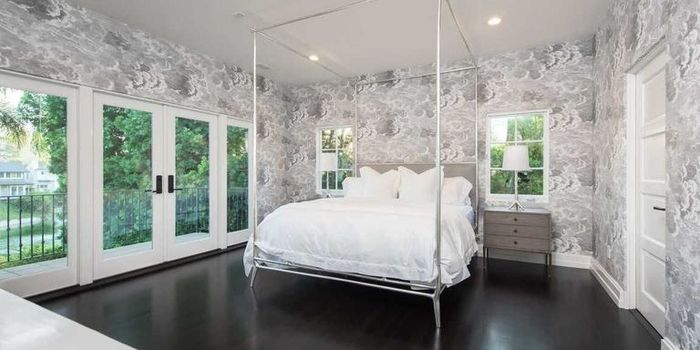 Rumah Sementara Justin Bieber dan Hailey baldwin, Tembus Rp 120 Miliar