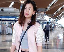 Olimpiade Tokyo 2020 - Kerumunan Bikin Dewi Bulu Tangkis Malaysia Ketakutan