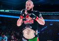 Tak Mau Sakiti Sesama Muslim, Petarung MMA Ini Relakan Gelar Juara