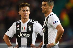 Kini Setim di Juventus, Dybala Ungkap Rivalitas dengan Cristiano Ronaldo