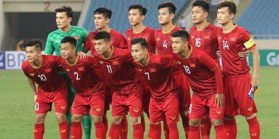 Timnas Indonesia Jadi Unggulan, Vietnam Layangkan Protes soal Pot SEA Games 2019