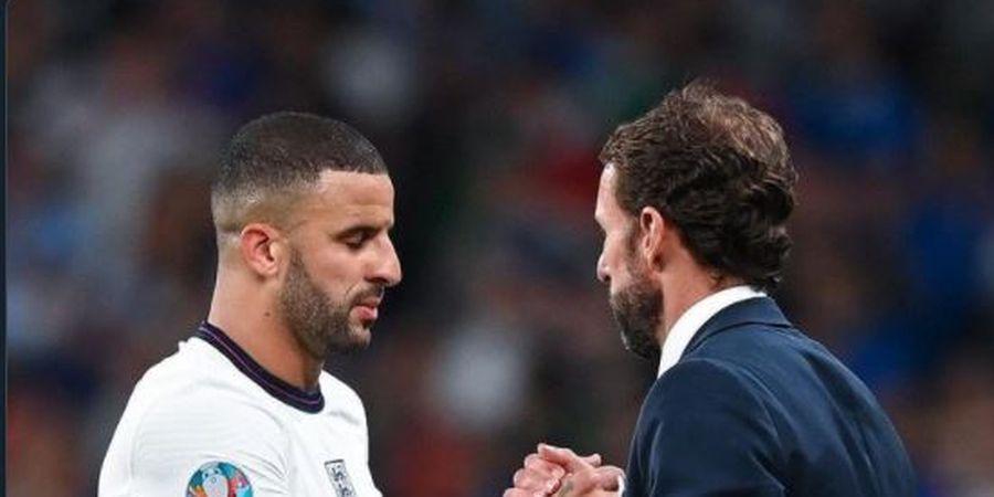 Inggris Kalah di Final EURO 2020, 4 Pemain Man City Dapat Rekor Laknat di Eropa