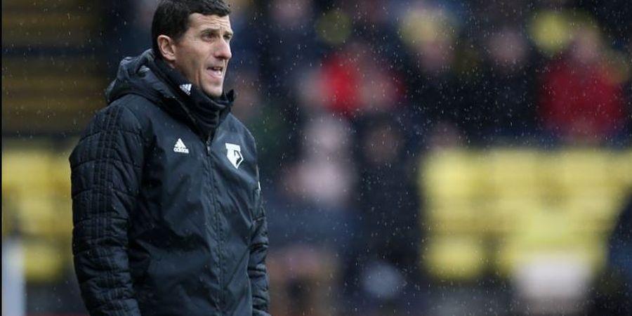 Jelang Duel, Pelatih Arsenal Justru Jumpai Pecatan Watford di Spanyol