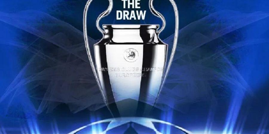 Hasil Polling, 4 Tim Ini Difavoritkan ke Semifinal Liga Champions