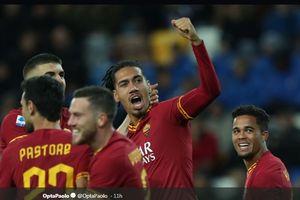 Soal Tawaran dari AS Roma, Chris Smalling: Ini Menarik untuk Dilakukan