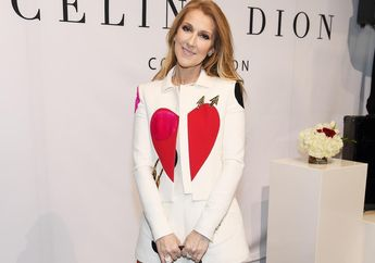 Sebelum Konser di Indonesia, Ternyata Celine Dion Sempat Jalani Operasi Telinga!
