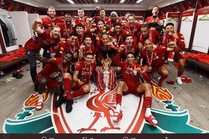 Kantongi Rp 3,4 Triliun Usai Juara Liga Inggris, Liverpool Pecahkan Rekor