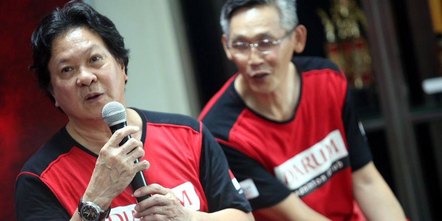 Petuah Legenda Bulu Tangkis Indonesia untuk Calon Pemain Sektor Tunggal