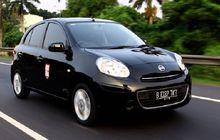 Emang Sengaja, Mesin Nissan March 1.200 cc Gak Bisa Main Oprek Sendiri